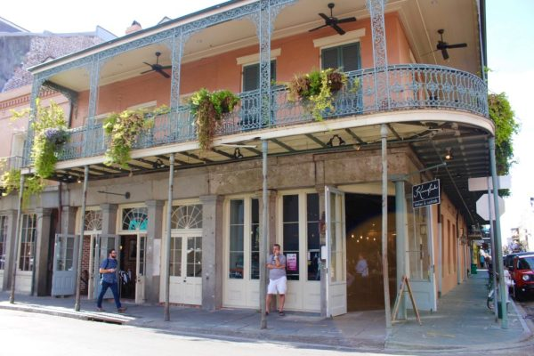 13 things to do in New Orleans