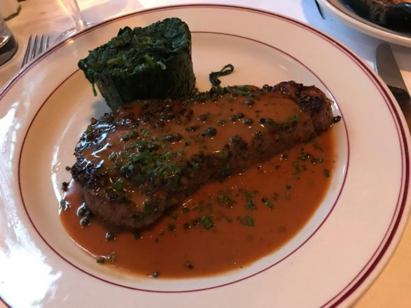great restaurants in Washington D.C.