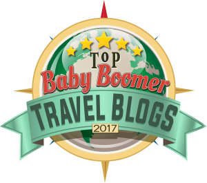 top baby boomer blogs