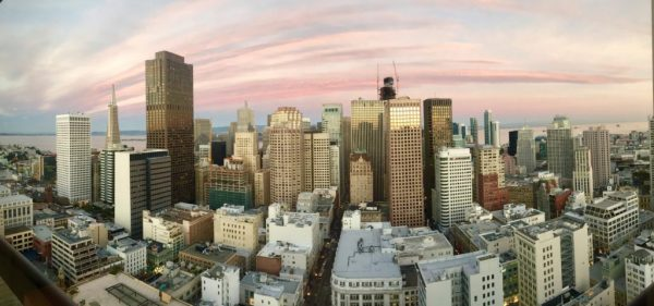 amazing restaurants in San Francisco