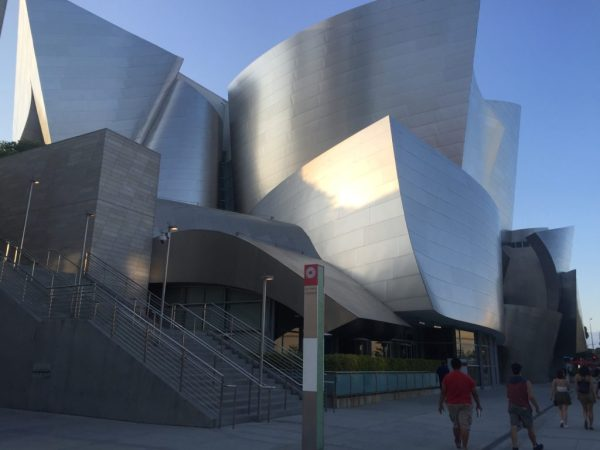 fun things to do in LA