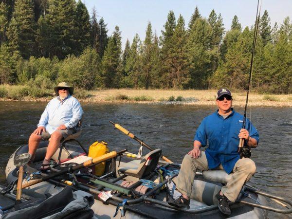 adventures in Montana