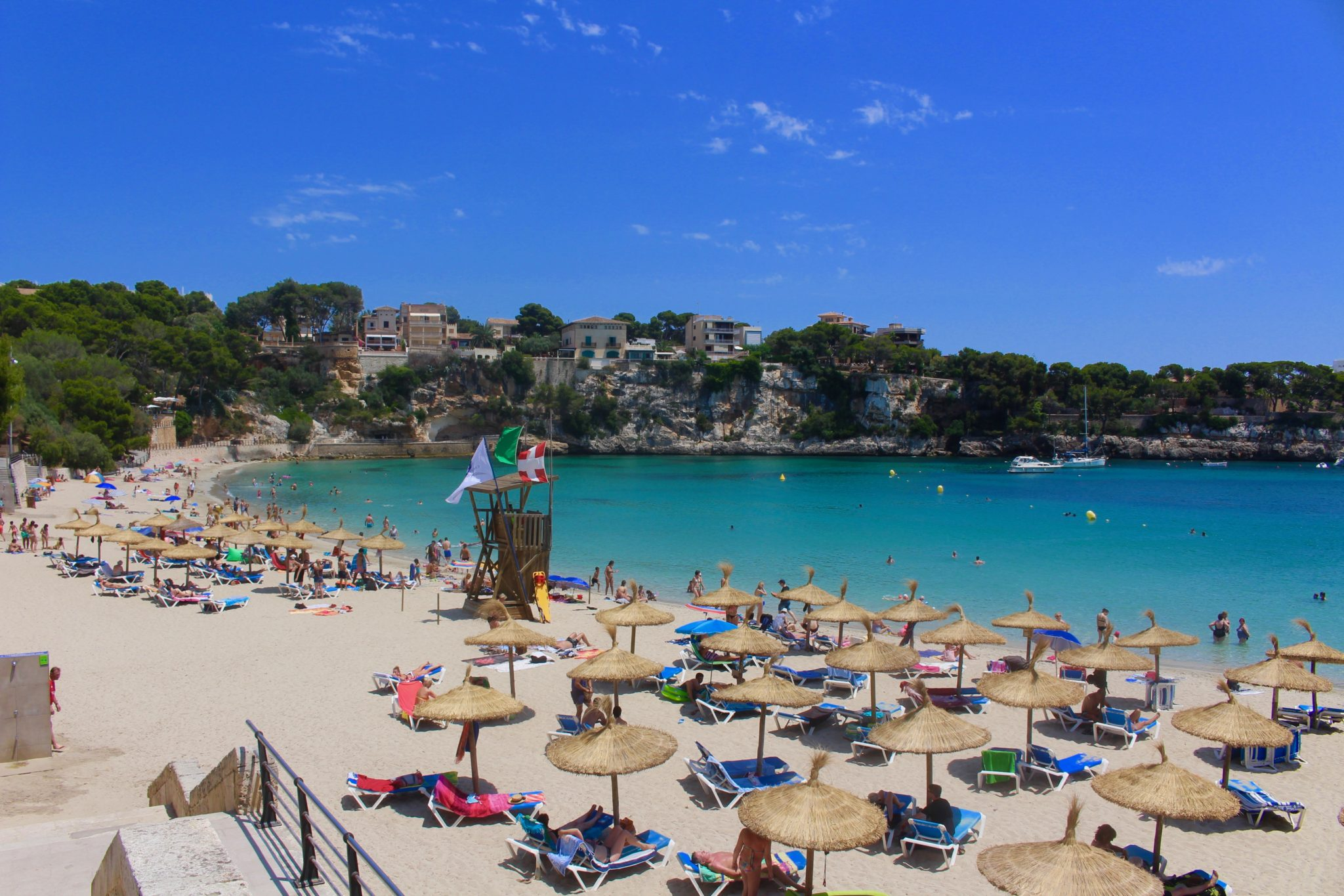 Dreamy Day Trips in Mallorca – Local markets, cafes on the beach & turquoise water