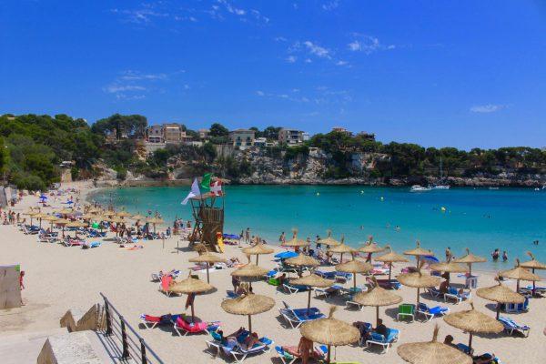day trip in Mallorca