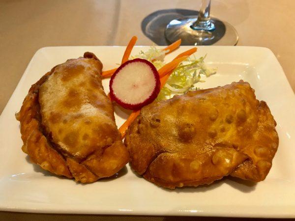great food in Pasadena