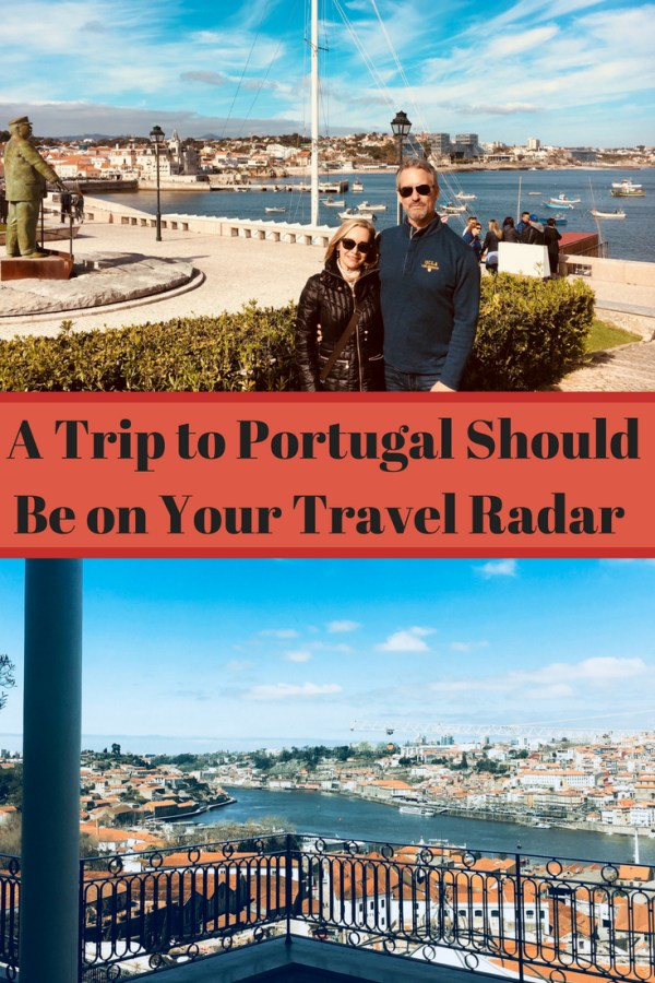 trip to Portugal