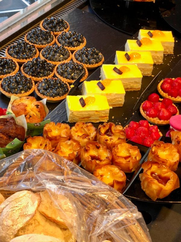 food tour of Berlin