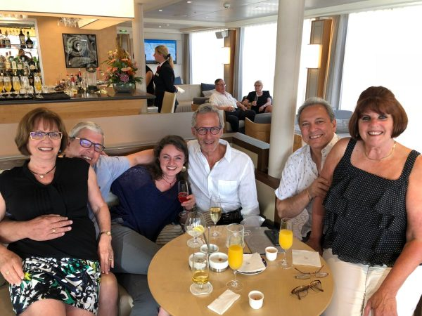 What is it like to take a Viking Cruise?