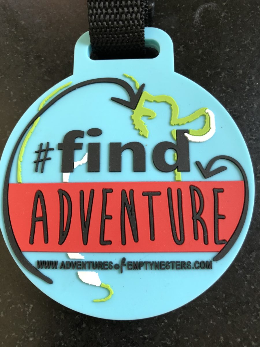 They are back!  Find Adventure luggage tags for your next trip!