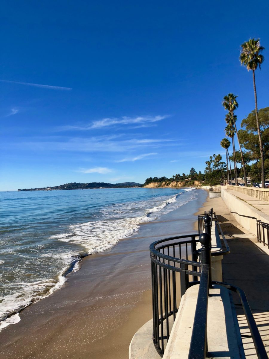A Luxury Getaway in Southern California at The Four Seasons Santa Barbara