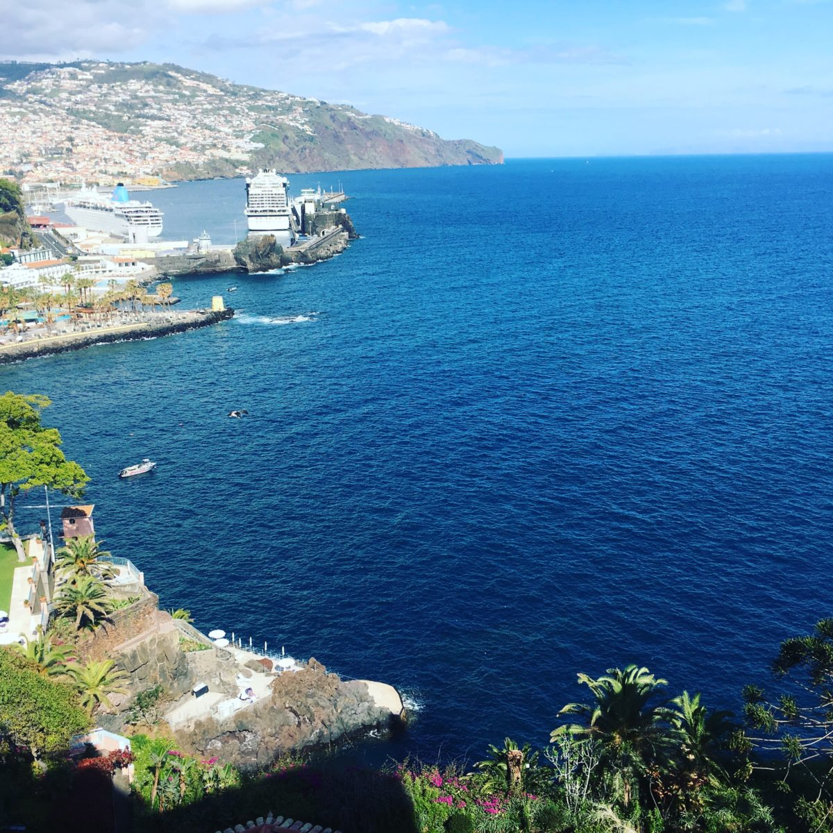 Portugal :: A Magical Adventure on the Island of Madeira