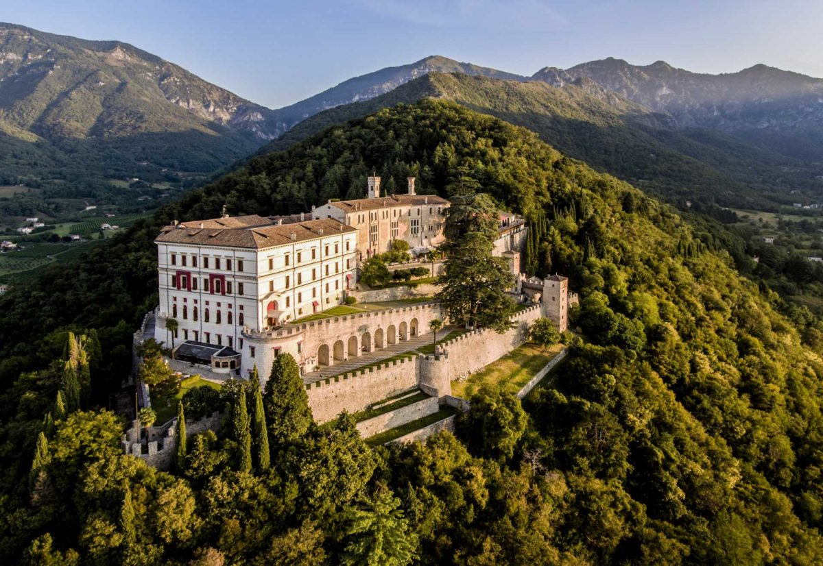 Pinch Me –  A Delicious Culinary Tour in Italy