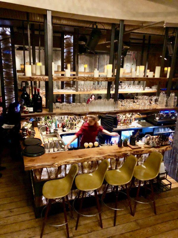 restaurant in Reykjavík