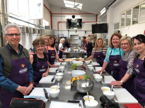cooking school in Verona