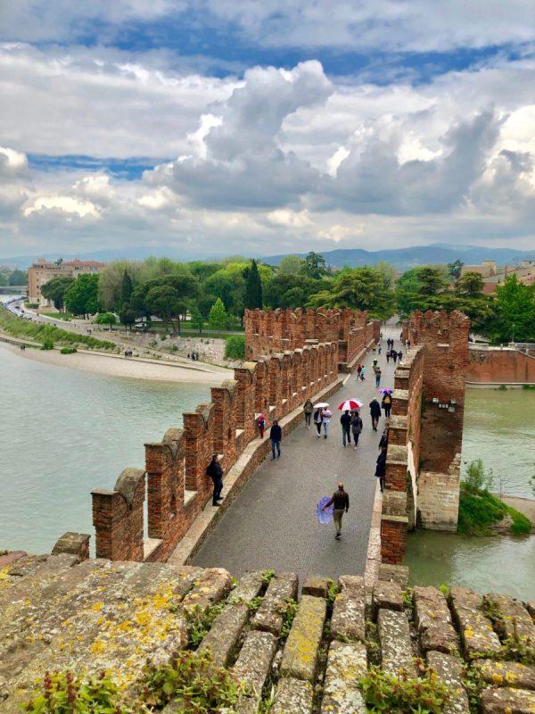 visit to Verona
