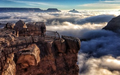 When to Visit the Grand Canyon?