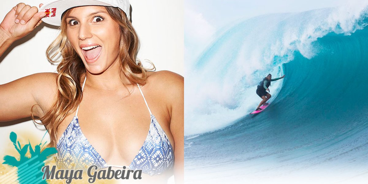 f25196ed92765 The 10 hottest surfer girls in the world   Adventure Sports Network
