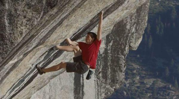 Alex Honnold climbs Heaven at Yosemite twice | Adventure