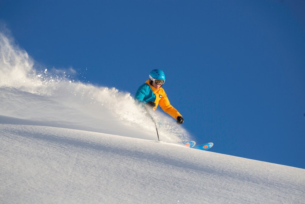 17 things you didn't know about Snowbird | Adventure Sports