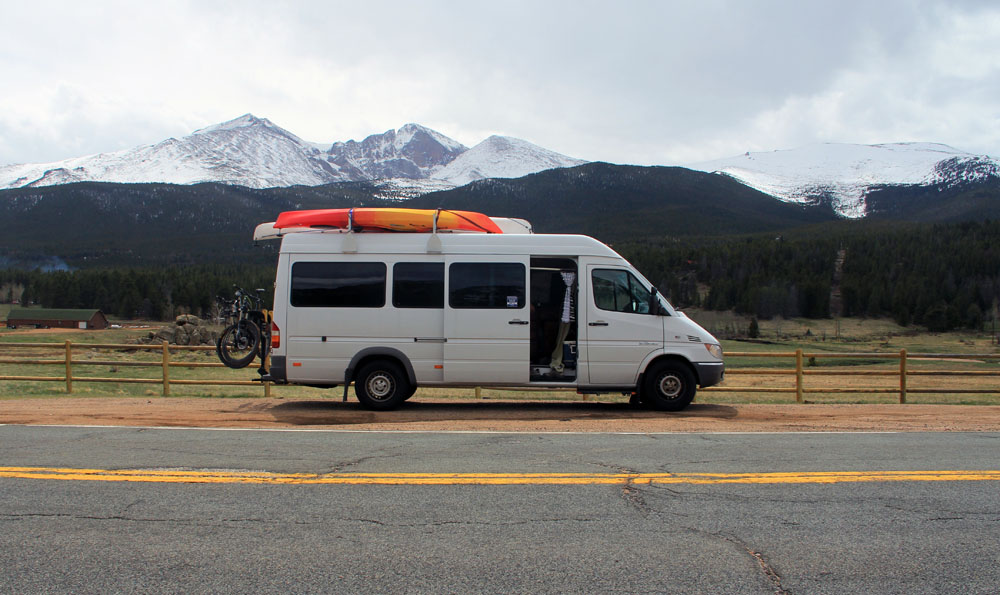 What you should know before building your adventuremobile