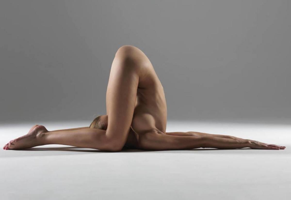 Wwe female wrestlers nude