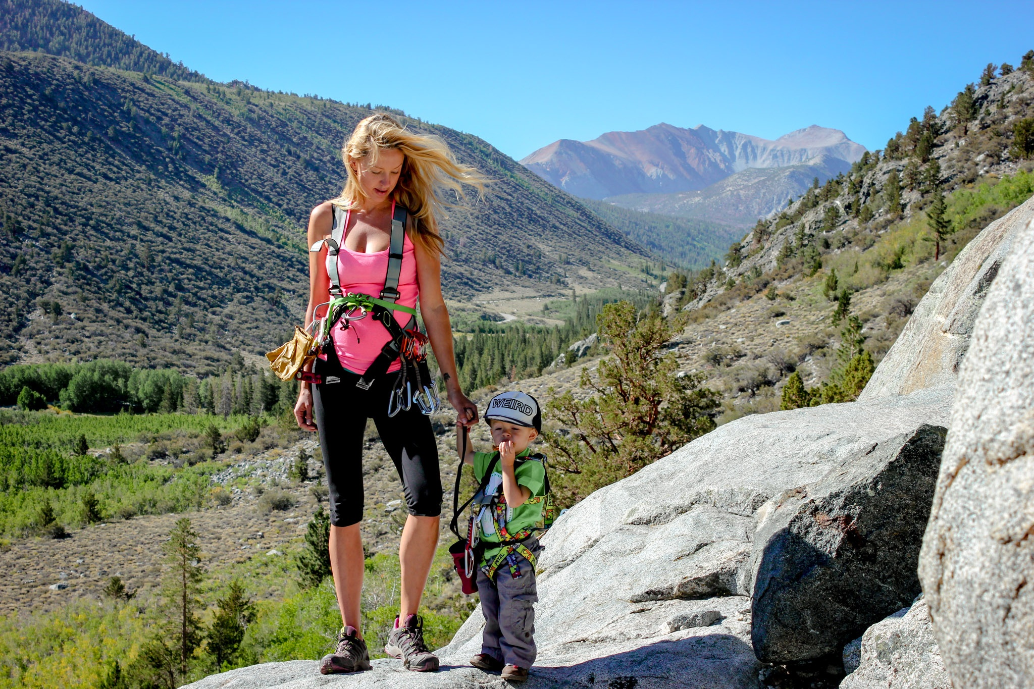 Why Kids Need Wilderness And Adventure >> Three Single Moms Raise Their Kids On Adventure In Upcoming Film