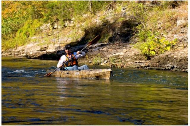 Choose the right kayak fishing paddle! – Jackson Kayak Tip of the Week