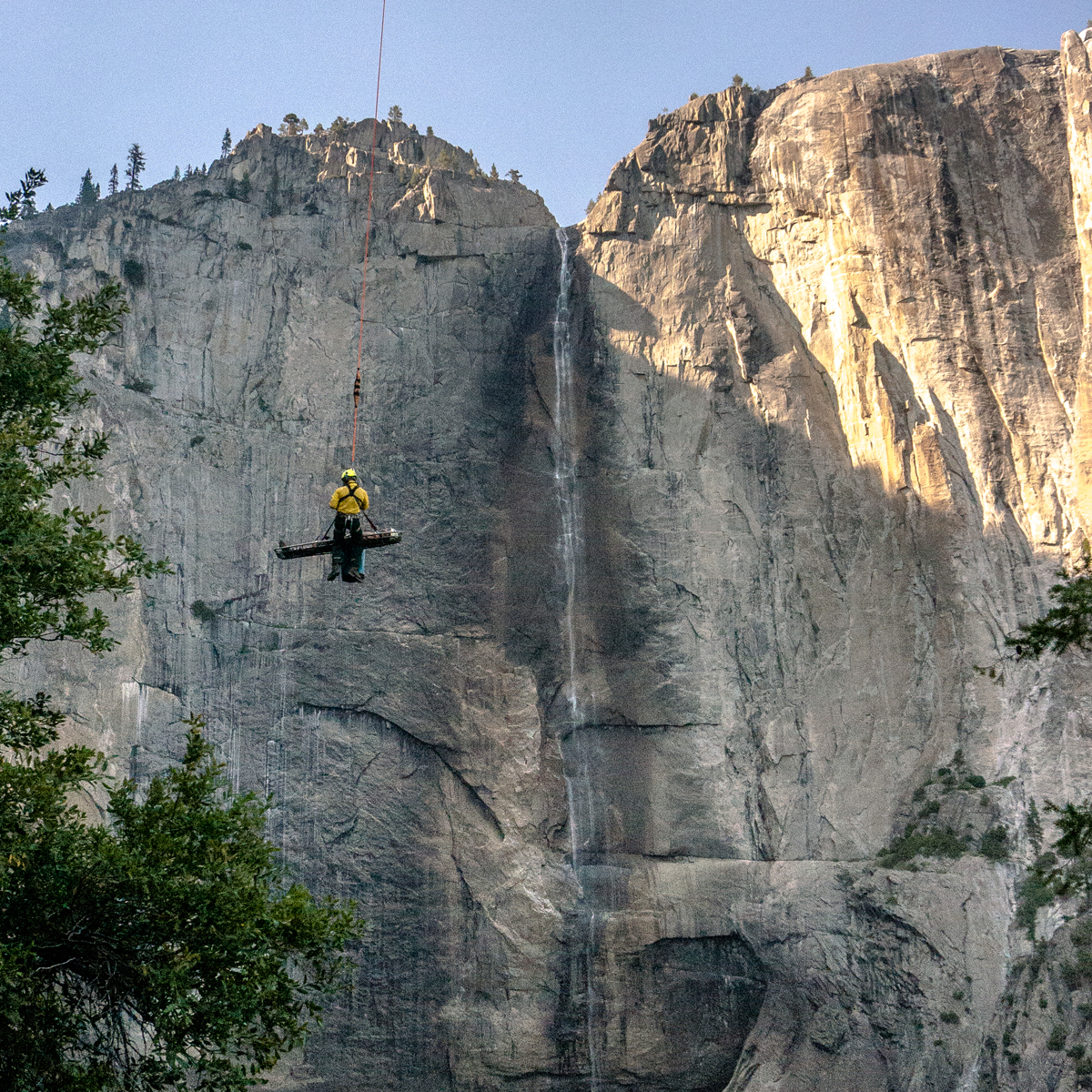 2016 was a busy year for Yosemite Search and Rescue | Adventure