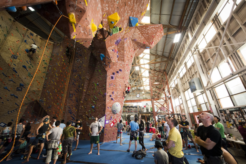 7 of the best climbing gyms in America right now | Adventure