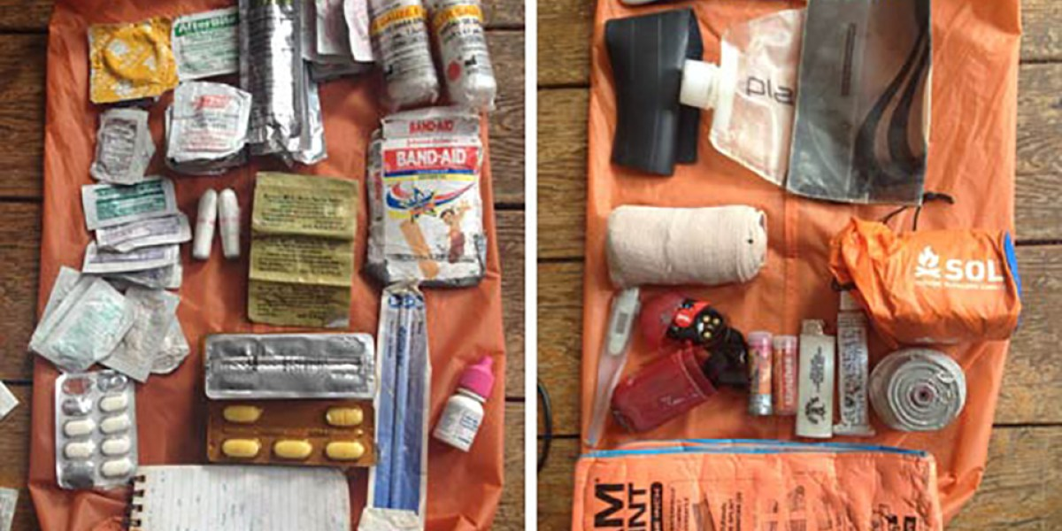Trip Tips: Build the Ultimate Paddling First Aid Kit