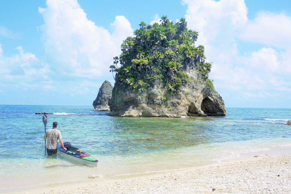 Jamaica by Kayak: The 6 ½ Commandments of International Paddling Expeditions