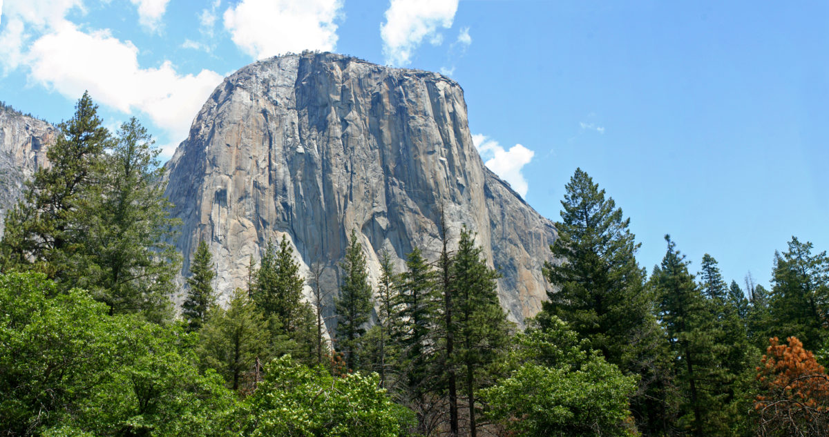 Alex Honnold and Brad Gobright Complete Second-Ever Free Ascent of 'El Nino' on El Capitan
