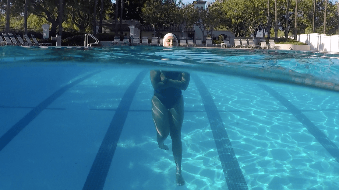 5 Water Training Ideas (That Aren't Swimming) to Beat the