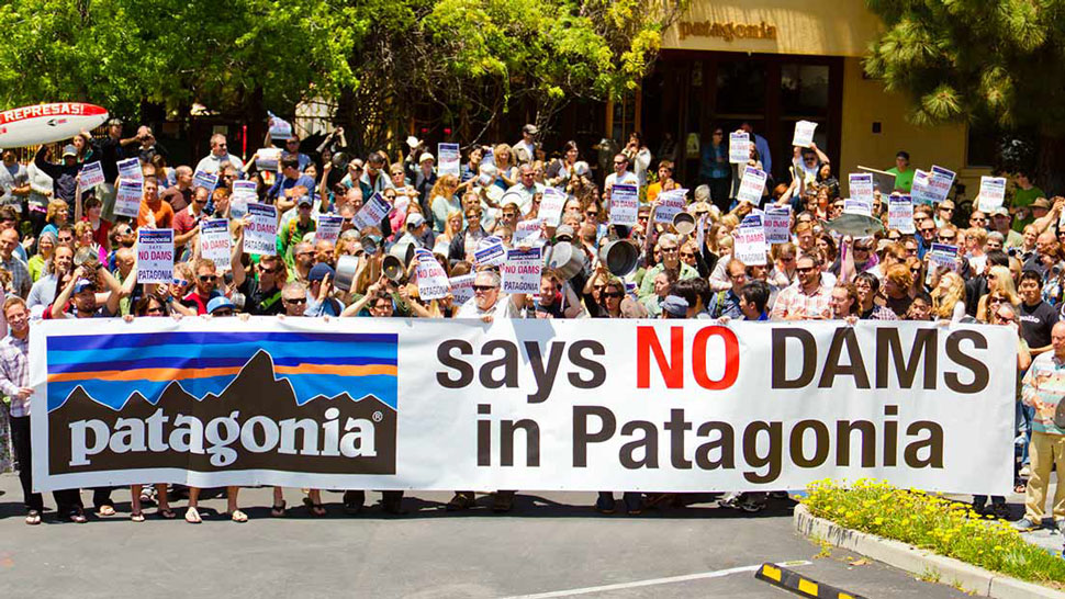 Patagonia Weighs In on Recent Political Endorsements