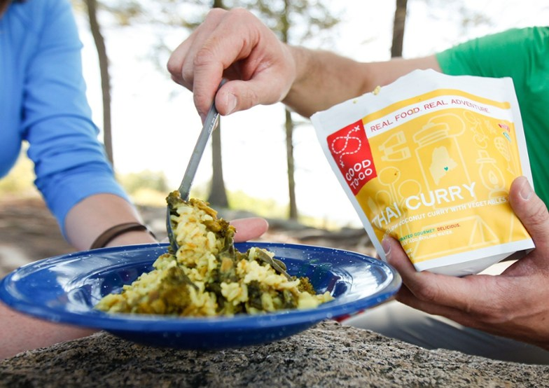 Taste Test: Our 6 Favorite Freeze-Dried Backpacking Meals