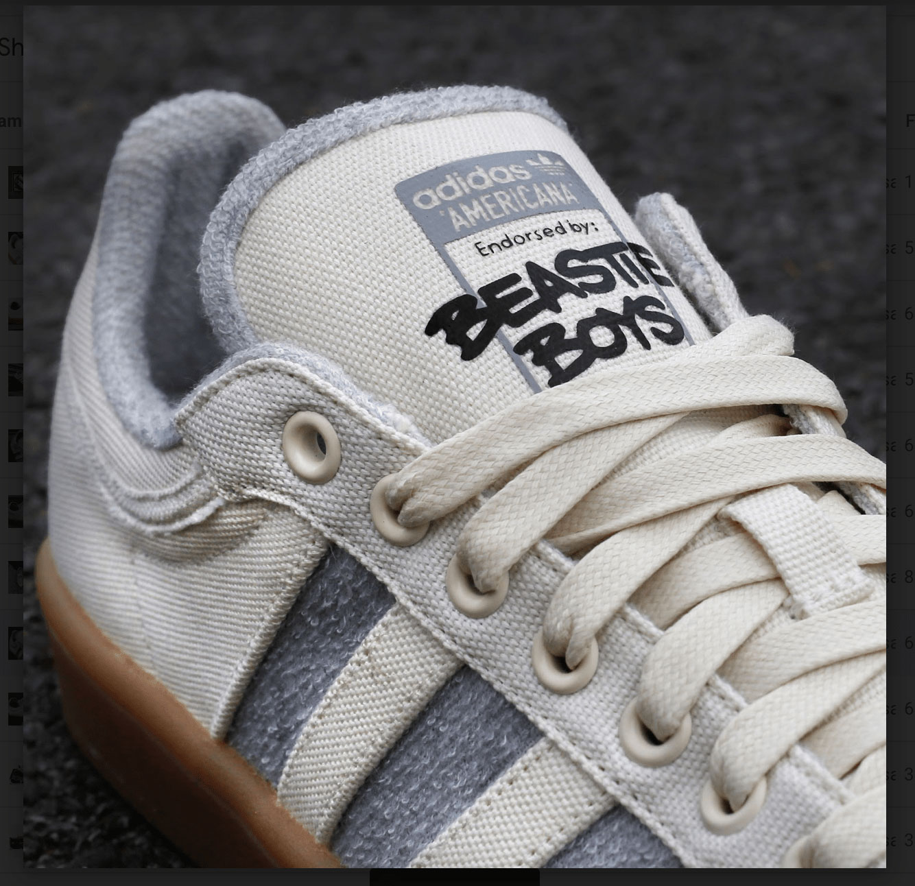 Gear News: adidas Skateboarding x Beastie Boys Collaboration