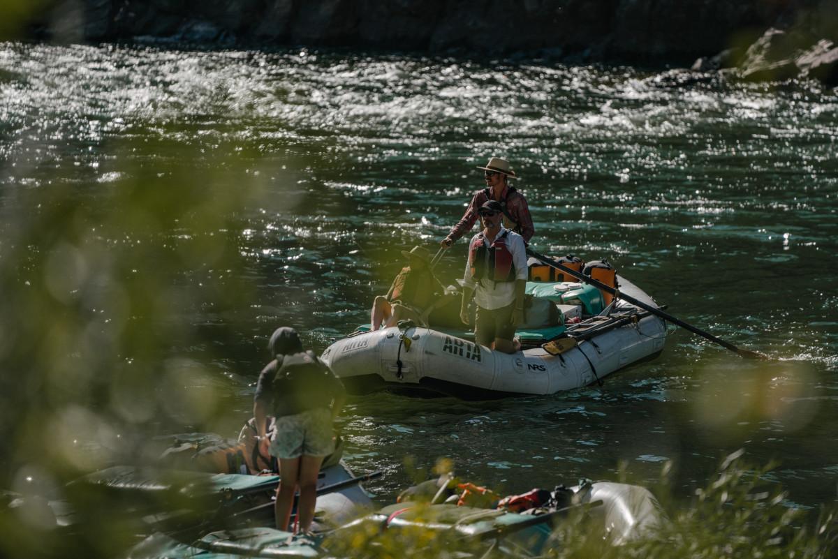 Packlist: River Trip Camping Essentials