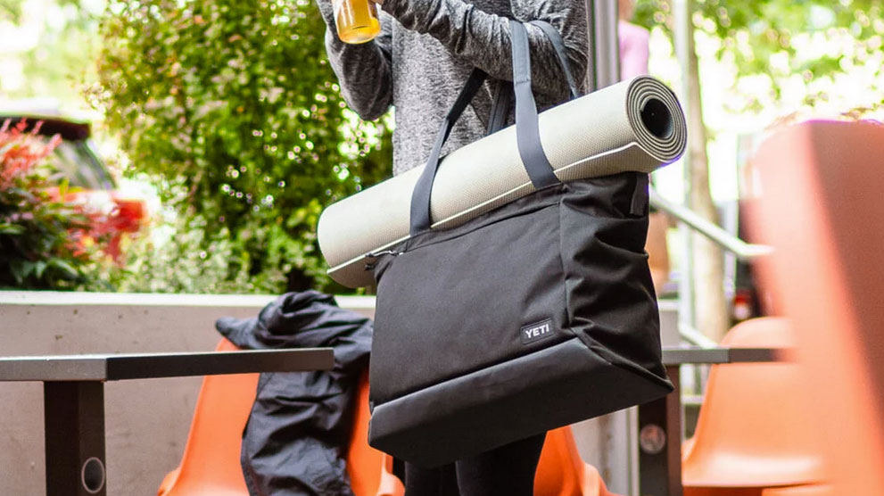 Gear News: YETI Announces All-New Line of Bags for Everyday Use