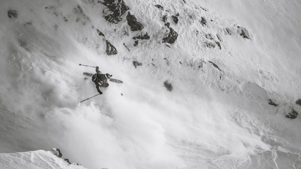 Athlete Lineup for 2020 Freeride World Tour Announced