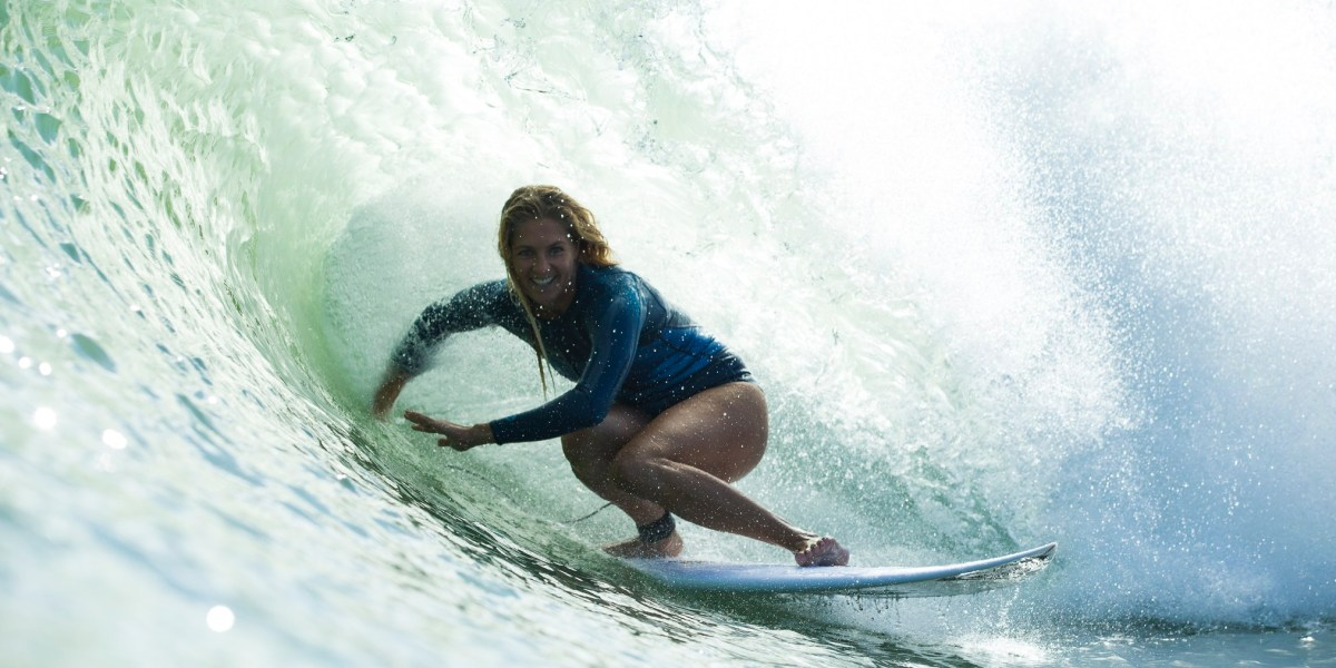 WSL Announces First 'CT Surfers to Officially Qualify for 2020 Olympics