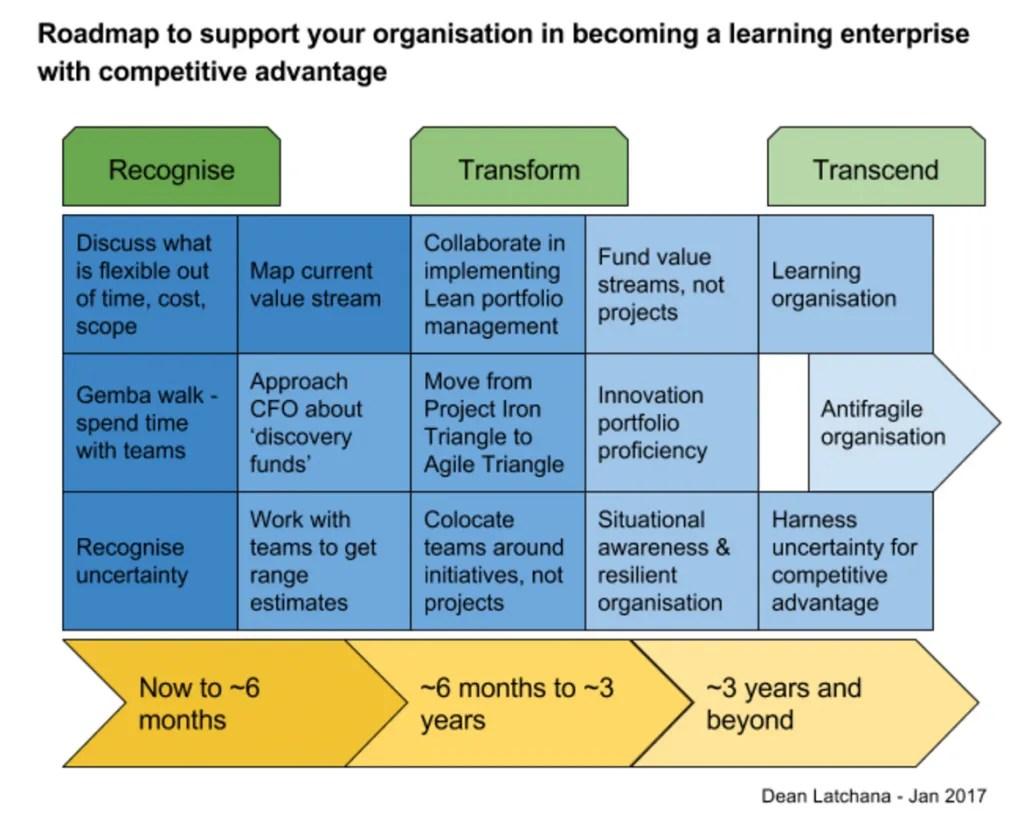 roadmap-learning-organisation