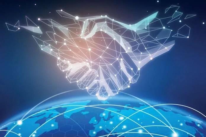 Global high trust networks