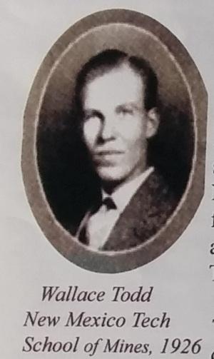 Wallace Todd