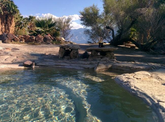 Upper Pool 1