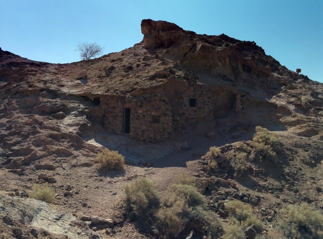 Calico Ghost Town12