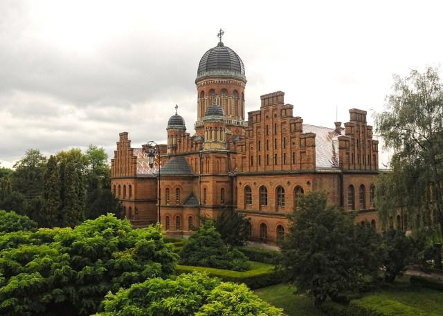 Chernovtsi_National_University
