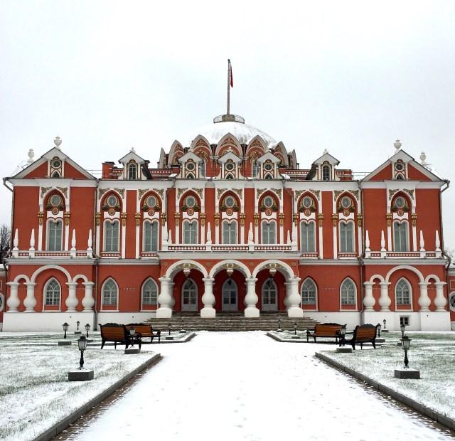 Petroff_Palace