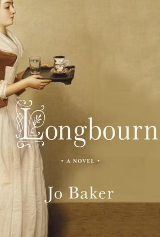 Review: Longbourn by Jo Baker