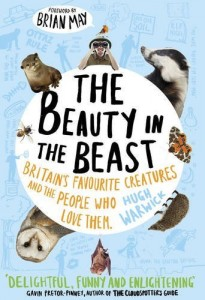Review: The Beauty in the Beast by Hugh Warwick