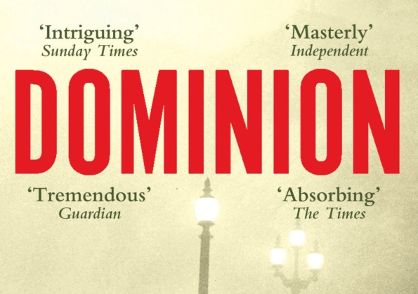 Podcast: Dominion by C.J Sansom